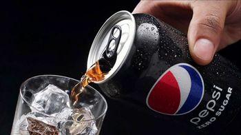 Pepsi Zero Sugar TV Spot, 'Every Year' - Thumbnail 2