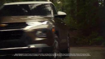 Chevrolet TV Spot, 'Familia de SUVs: maneja con cuidado' canción de Shane Alexander [Spanish] [T1] - Thumbnail 9
