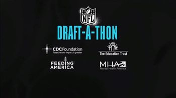 2021 NFL Draft-a-Thon TV Spot, 'Pandemic Recovery: Strengthening Communities' - Thumbnail 3