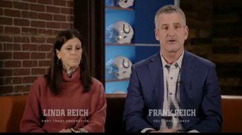Indianapolis Colts TV Spot, 'Kicking the Stigma Week: NFL Draft PSA' Feat. Peyton Manning - Thumbnail 3