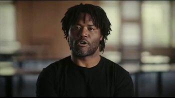 NFL TV Spot, 'It Takes All of Us: Destigmatizing Mental Health' Ft. Joey Bosa, Michael Robinson - Thumbnail 2