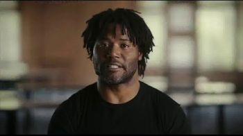 NFL TV Spot, 'It Takes All of Us: Destigmatizing Mental Health' Ft. Joey Bosa, Michael Robinson - Thumbnail 8