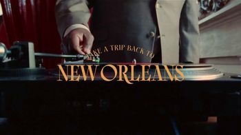 Visit New Orleans TV Spot, 'The Perfect Room' Song by Preservation Hall Jazz Band