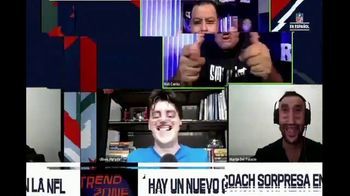 NFL TV Spot, 'Comentaristas' [Spanish] - 387 commercial airings