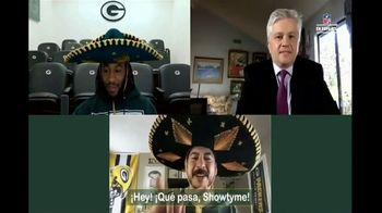 NFL TV Spot, 'Comentaristas' [Spanish] - Thumbnail 6