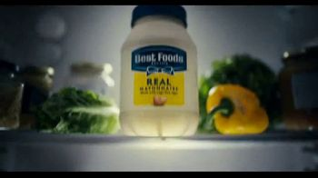 Best Foods Real Mayonnaise TV Spot, 'Nothing Into Something' - Thumbnail 3