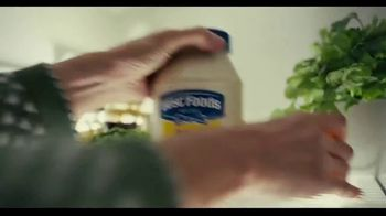 Best Foods Real Mayonnaise TV Spot, 'Nothing Into Something' - Thumbnail 4