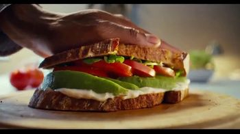 Best Foods Real Mayonnaise TV Spot, 'Nothing Into Something' - Thumbnail 6