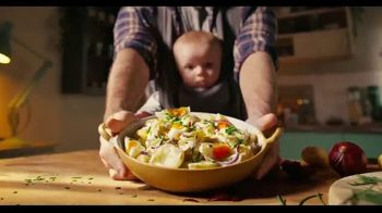 Best Foods Real Mayonnaise TV Spot, 'Nothing Into Something' - Thumbnail 7