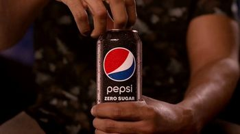 Pepsi Zero Sugar TV Spot, 'Better With Pepsi: Hot Dog' - Thumbnail 1
