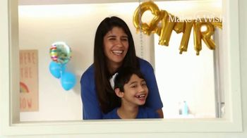 Make-A-Wish Foundation TV Spot, 'Journey' - Thumbnail 9