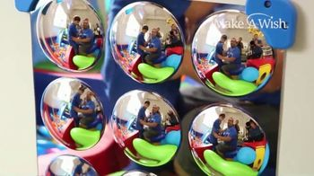 Make-A-Wish Foundation TV Spot, 'Journey' - Thumbnail 2