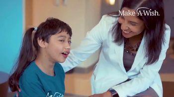 Make-A-Wish Foundation TV Spot, 'Journey' - Thumbnail 3