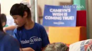 Make-A-Wish Foundation TV Spot, 'Journey' - Thumbnail 4