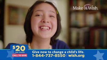 Make-A-Wish Foundation TV Spot, 'Journey' - Thumbnail 8