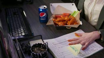 Pepsi TV Spot, 'Better With Pepsi: Wings' - Thumbnail 6