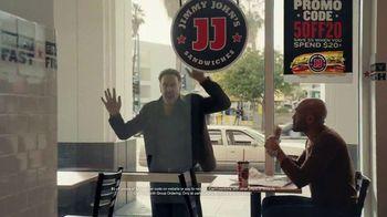 Jimmy John's TV Spot, 'Is It Magic?' Featuring Brad Garrett - Thumbnail 5