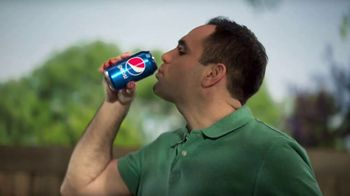 Pepsi TV Spot, 'Better With Pepsi: Ribs'