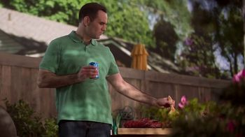 Pepsi TV Spot, 'Better With Pepsi: Ribs' - Thumbnail 2
