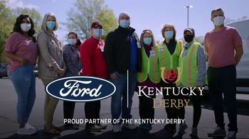 Ford TV Spot, 'Kentucky Derby: Small Businesses' [T1] - Thumbnail 10