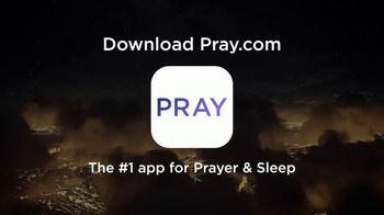 Pray, Inc. TV Spot, 'A Pocket of Peace' - Thumbnail 5