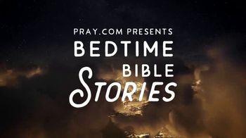 Pray, Inc. TV Spot, 'A Pocket of Peace' - Thumbnail 4