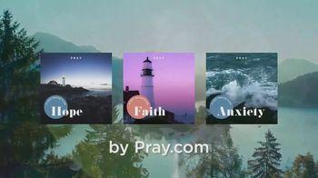 Pray, Inc. TV Spot, 'Daily Prayer' - Thumbnail 4