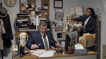Little Caesars Pizza TV Spot, 'Ion Television: Detective Guarantees' - Thumbnail 1
