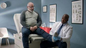 Zocdoc TV Spot, 'Really Hurts: Stubbed Toe'
