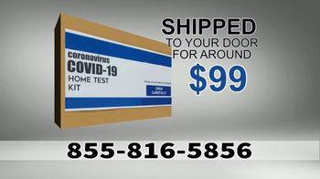 COVID-19 Home Test Kit TV Spot, 'Health Alert' - Thumbnail 6