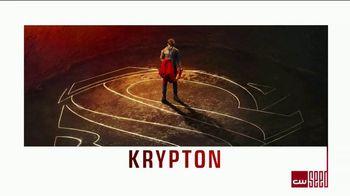 CW Seed TV Spot, 'Krypton' - Thumbnail 7
