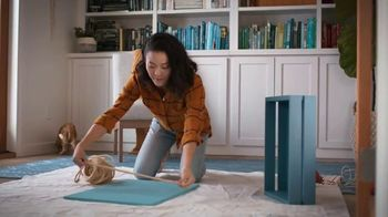 Blue Buffalo Tastefuls TV Spot, 'HGTV: Cat Bed Makeover'