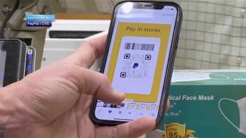 CVS Health TV Spot, 'More in a Minute: Touch-Free QR Code Payment' - Thumbnail 3