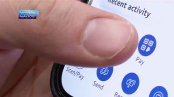 CVS Health TV Spot, 'More in a Minute: Touch-Free QR Code Payment' - Thumbnail 6