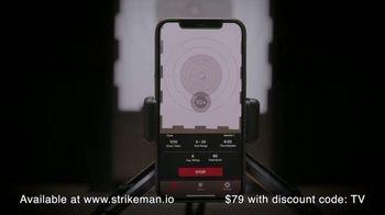 Strikeman TV Spot, 'Tough Year'