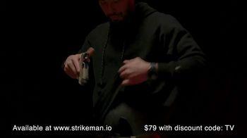 Strikeman TV Spot, 'Tough Year' - Thumbnail 10