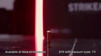 Strikeman TV Spot, 'Tough Year' - Thumbnail 7