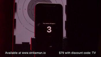Strikeman TV Spot, 'Tough Year' - Thumbnail 8