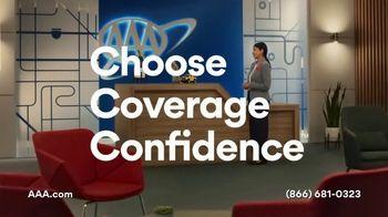 AAA TV Spot, 'Spokes-Gopher' - Thumbnail 10