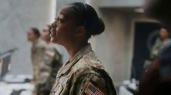 U.S. Department of Defense TV Spot, 'Lift Off' - Thumbnail 8