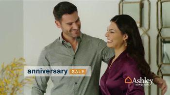 Ashley HomeStore Anniversary Sale TV Spot, '$1,000 Storewide' - Thumbnail 1