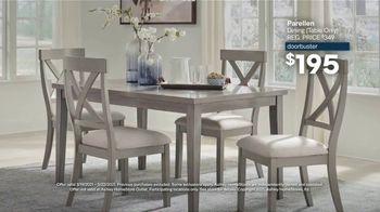 Ashley HomeStore Anniversary Sale TV Spot, '$1,000 Storewide' - Thumbnail 7