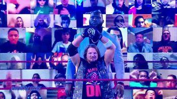 Progressive TV Spot, 'WWE: Bundle Together' - 1 commercial airings