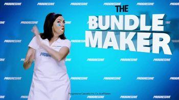 Progressive TV Spot, 'WWE: Bundle Together' - Thumbnail 2