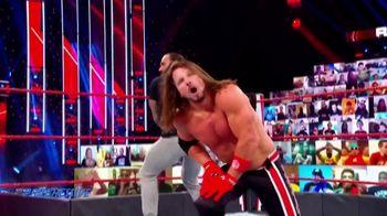 Progressive TV Spot, 'WWE: Bundle Together' - Thumbnail 7