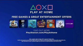 PlayStation TV Spot, 'Play at Home' Song by Motley Crue - Thumbnail 10