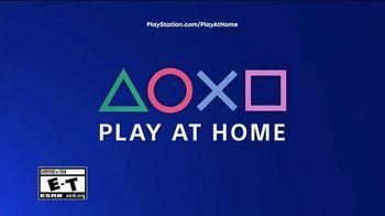 PlayStation TV Spot, 'Play at Home' Song by Motley Crue - Thumbnail 2