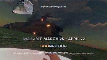 PlayStation TV Spot, 'Play at Home' Song by Motley Crue - Thumbnail 6