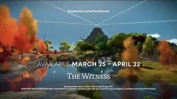 PlayStation TV Spot, 'Play at Home' Song by Motley Crue - Thumbnail 7