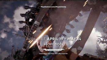 PlayStation TV Spot, 'Play at Home' Song by Motley Crue - Thumbnail 8